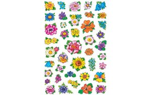 HERMA DECOR STICKERS N.3522